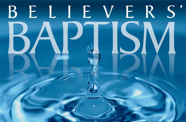 Baptism Service – August 13