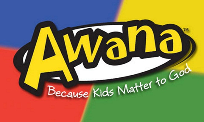 Awana                                      Jan. 17th