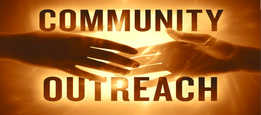 Community Prayer Outreach