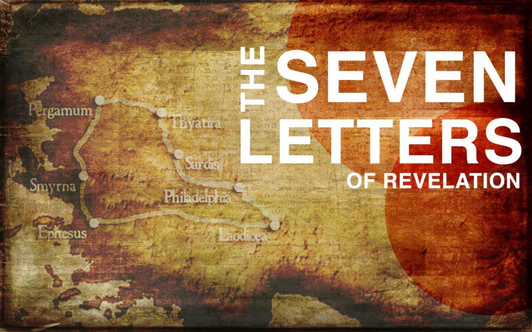 "Sermon Series – Revelation 2-4  ""Live in Awe of God!""  (Beginning Sept. 10)"