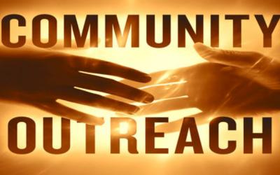 Community Prayer Outreach