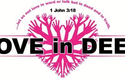 Love In Deed