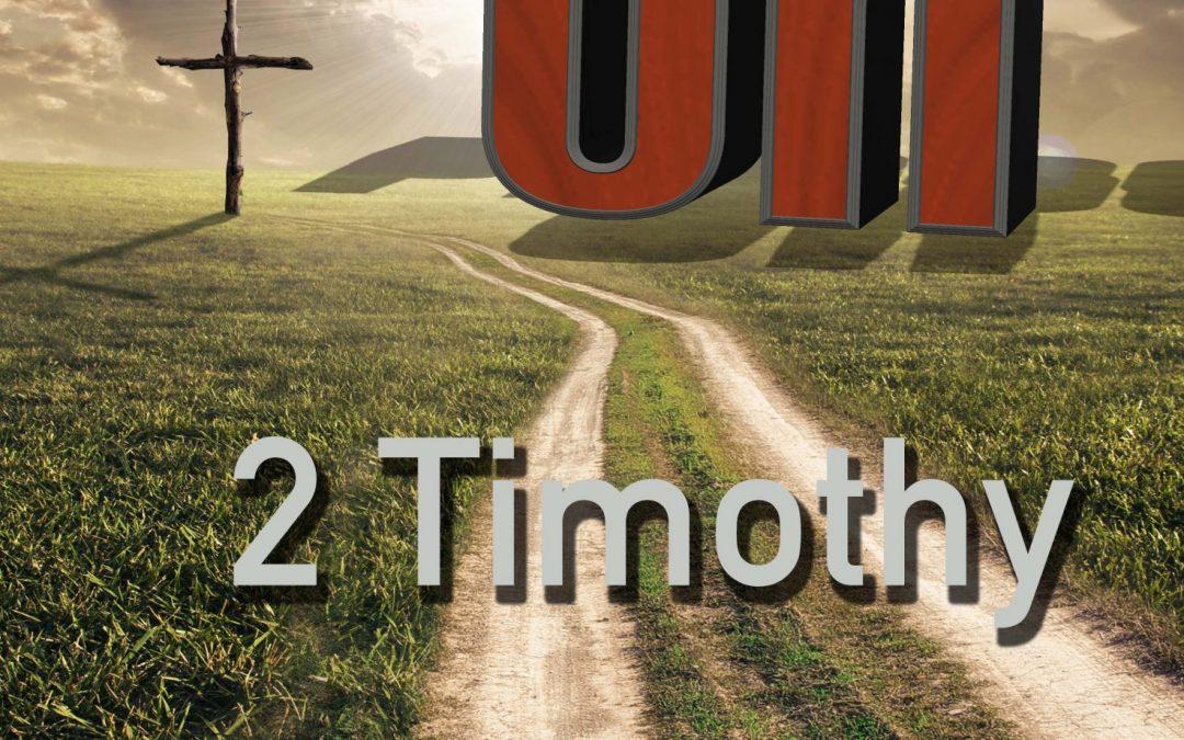2 Timothy Sermon Series